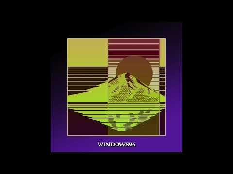 Windows96 : One Hundred Mornings
