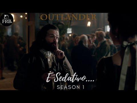 Outlander - Ep. 104  #FrasersRidgeBrasil #Outlander #TrechoOutlander