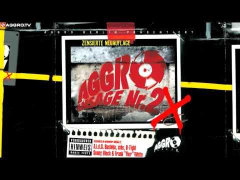 SIDO - RELAX - AGGRO ANSAGE NR. 2X - ALBUM - TRACK 04