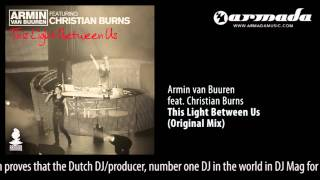 Armin van Buuren - This Light Between Us (Original Mix)