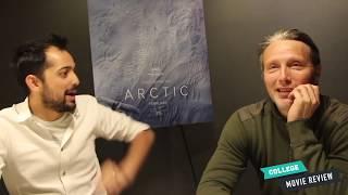 Interview - Joe Penna, Mads Mikkelsen - Arctic