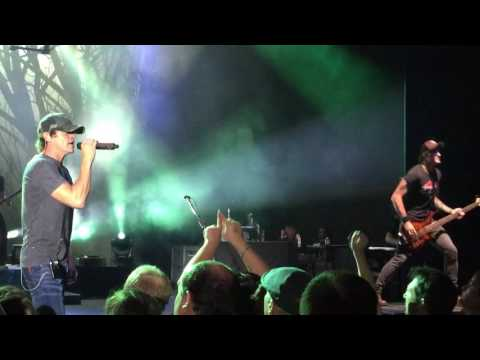 3 Doors Down - Us and the Night (Live) at The Island Resort & Casino in Harris, MI