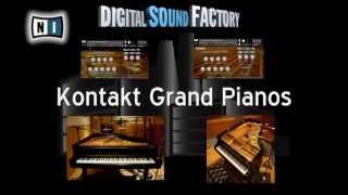 digital sound factory kontakt grand pianos