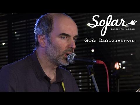 Gogi Dzodzuashvili -