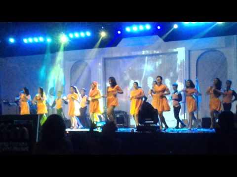 Ratu Sejagad Linedance-ULD Jabar @Sabuga