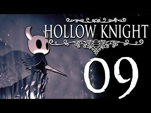 Hollow Knight - Part 9 - Thanks for Saving Me, Dick!