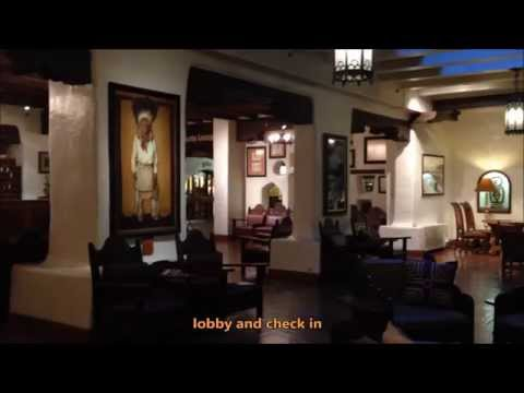 Hotel La Fonda - Santa Fe