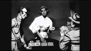 Watch Rosemary Clooney Taking A Chance On Love video