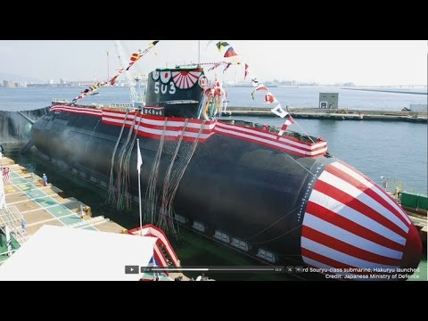After Collins Australia's submarine replacement programme