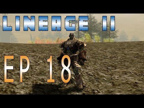 LINEAGE 2 CLASSIC INTERLUDE | EP 18 - DESTROYER | ENCHANTED VALLEY - LOS PEQUEÑOS DETALLES