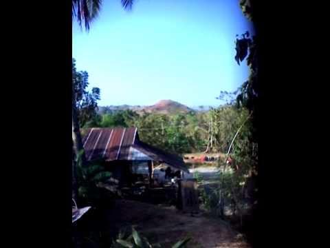 En Gunyan, Siayan, Zamboanga del Norte