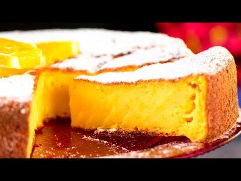 gâteau-à-l'orange-moelleux---mélangez-les-ingrédients-et-le-résultat-vous-surprendra-!-|savoureux.tv