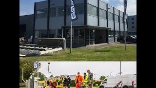 ETS Spoor - Opening nieuw kantoor - Open Dag