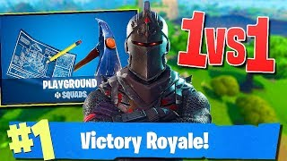 Fortnite-MODE PARQUINHO CHAMPIONSHIP 1 x 1! NEW WEAPON! NEW SKINS IN THE STORE! -Soils & Squads