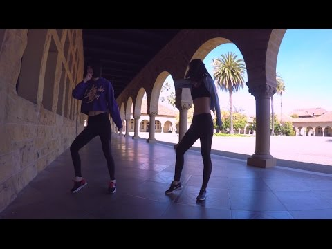 Merry Christmas Mr. Lawrence - FYI | May J Lee Choreography | At Stanford