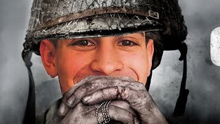 MY LAST GAME ON COD WWII
