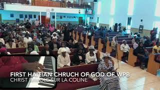 Jesus Par Ton Sang Precieux By REV Jean Bruny