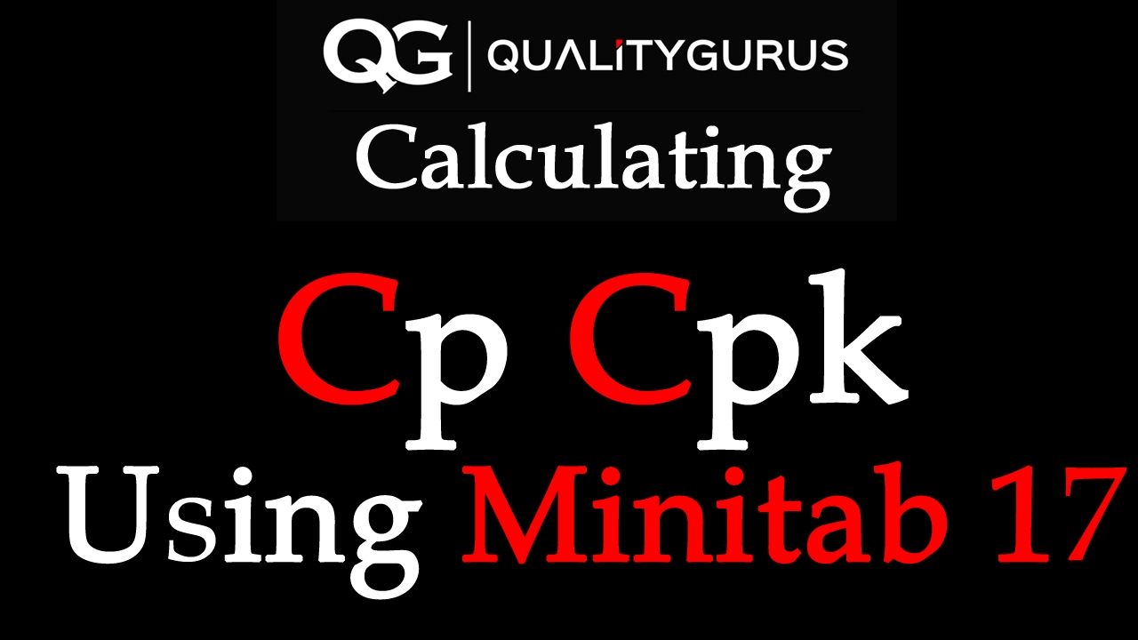 Process Capability Statistics: Cp and Cpk, Working Together
