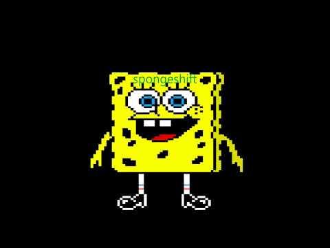 spongetale au theme
