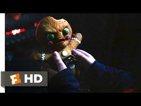 Krampus - Christmas Cookie Kidnapper Scene (3/10) | Movieclips