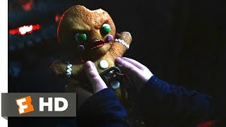 Video Krampus - Christmas Cookie Kidnapper Scene (3/10) | Movieclips download MP3, 3GP, MP4, WEBM, AVI, FLV Agustus 2018