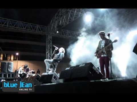 AKBATI & BLUE JEAN GENÇLİK FESTİVALİ ÖZETİ (19-20 MAYIS 2012)