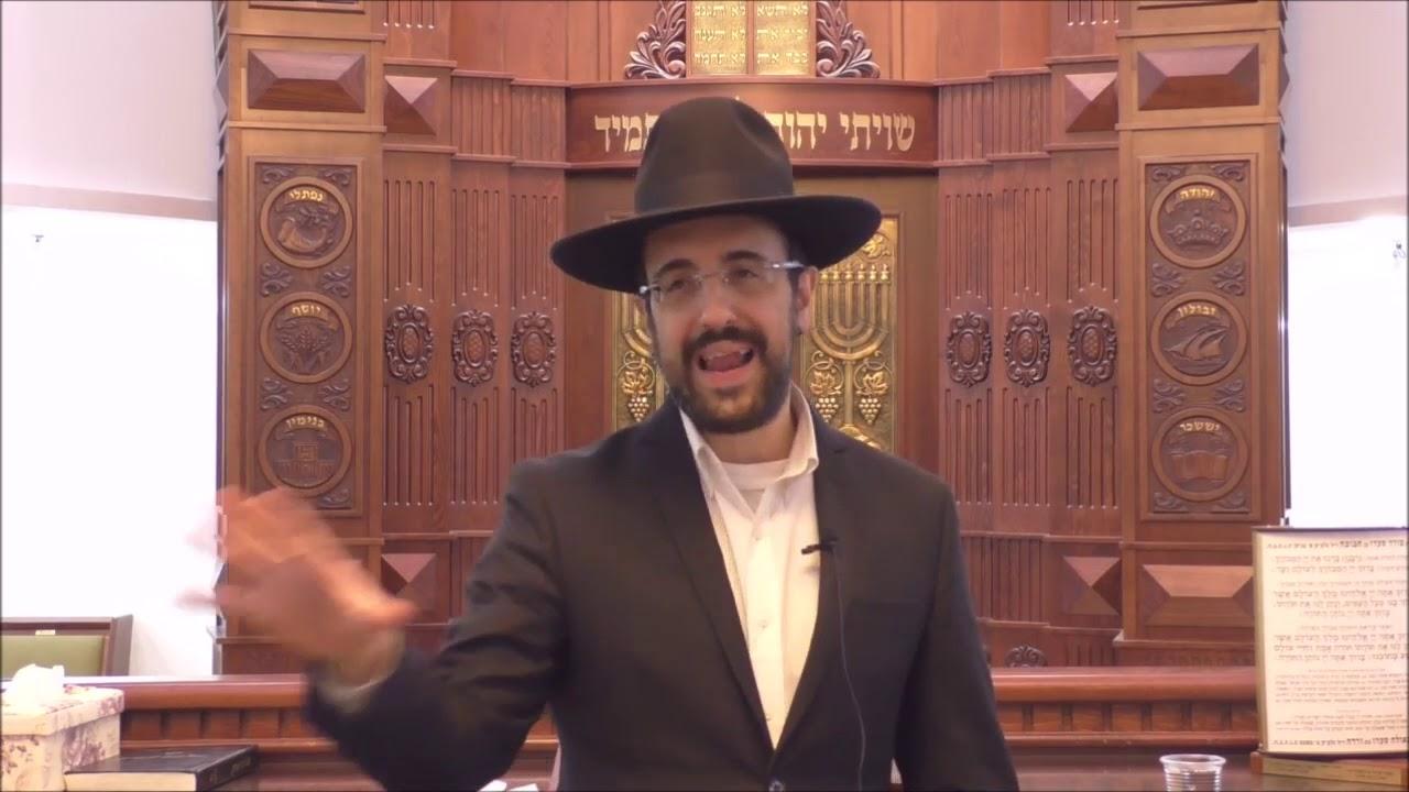 הרב מאיר אליהו   חגיגת יום הולדת   ביהכנ״ס משכן יהודה