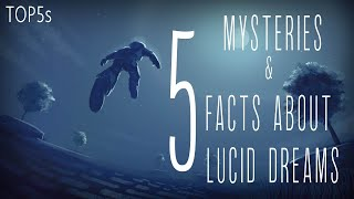 Ancient Egyptians, Vitamin B6 and Dream Communication | 5 Mysteries & Facts About Lucid Dreaming...