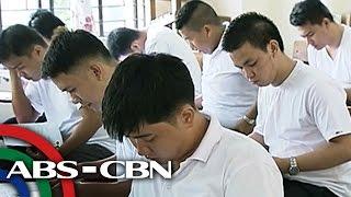 Higit 30,000 kumuha ng PNP entrance exam