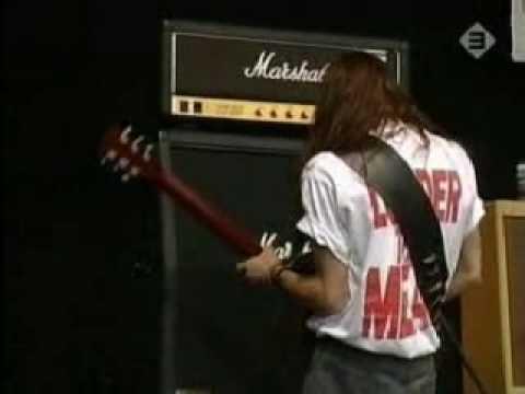 Mike McCready  Solos  Pearl Jam , Mad Season.