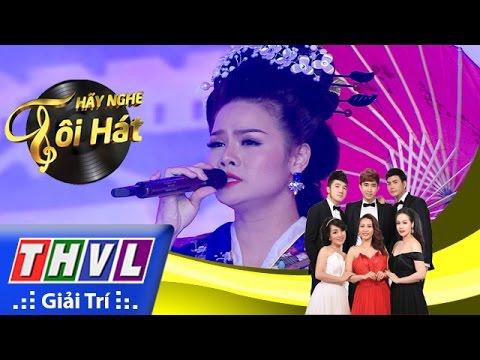 THVL | Hãy nghe tôi hát - Tập 4: Mùa thu Đông Kinh - Nhật Kim Anh