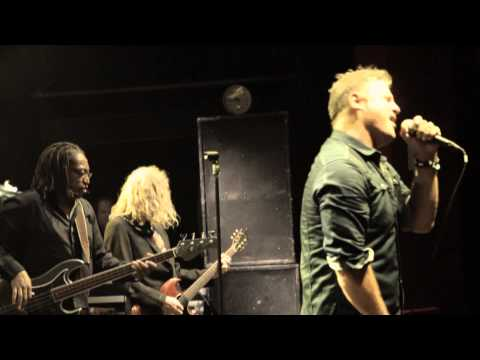"""The Dead Daisies """"Lock 'N' Load"""" (Live)"""