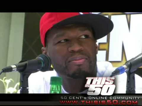 G-Unit In Chile — THISIS50 | 50 Cent Music