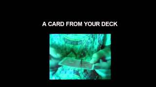 Cosmosis   The Original Floating Match with Criss Angel Cards by Ben Harris - Dude That