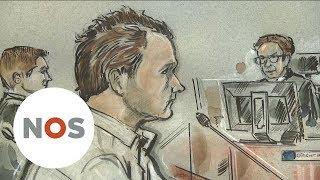ANNE FABER: Dit gebeurde op de eerste procesdag tegen Michael P.