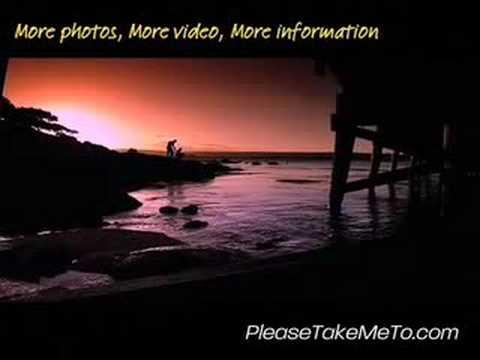 Granite Island, Fleurieu Peninsula, South Australia