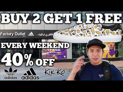 Sand Dubai Factory outlet/Nike, Adidas