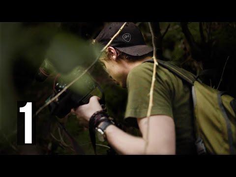 Perdus en pleine Forêt Québécoise ! - SURVIVRE ÉP 1