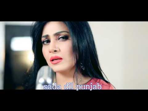 Cover Song Meray Rashke Qamar Fadia Shabroze New Song Full HD   Video Dailymotion