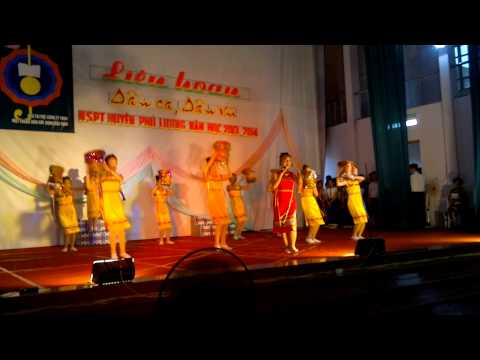Horen len ray Hai Bang