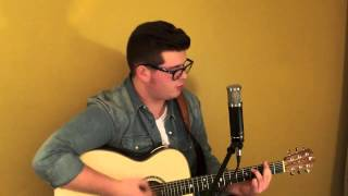 """Noah Cover of """"Man in the Mirror"""" by Michael Jackson (James Morrison Version)"""