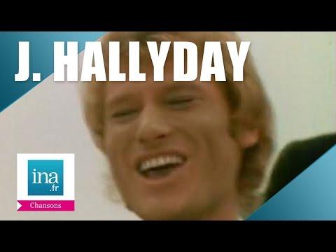 "Johnny Hallyday ""A tout casser"" | Archive INA"