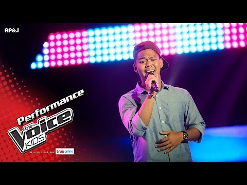 Thumbnail: ปราบ - ใจให้ไป - Blind Auditions - The Voice Kids Thailand - 7 May 2017