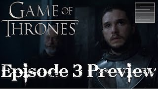 Game Of Thrones Season 7 Episode 3 Preview - The Queens Justice