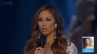 Chelsea Hardin -  Miss USA Hawaii 2016 HD (Full Performance)