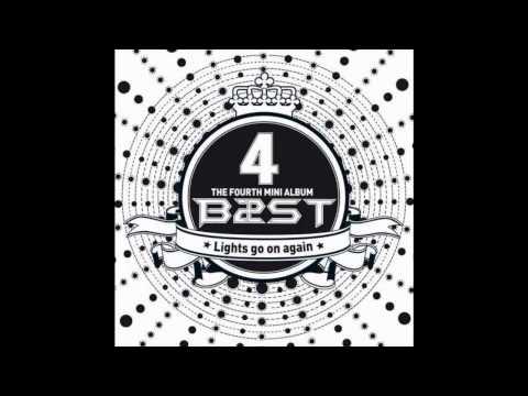 BEAST/B2ST - Beautiful