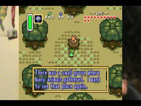 Legend of Zelda Ringtones [Downloads]