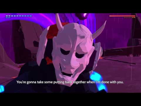 FURI Part 1   What Is This Game!?!?  