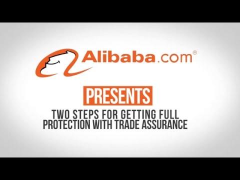 Using Alibaba.com Trade Assurance