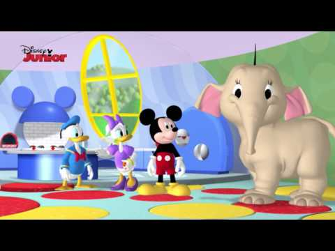 Momentos Especiais A Casa do Mickey Mouse: Aniversário da Minnie